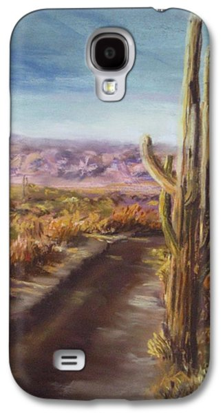 Jack Skinner Galaxy S4 Cases - Southern Arizona Galaxy S4 Case by Jack Skinner