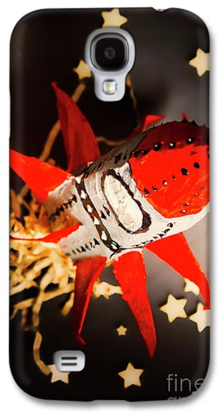 Space Launch To Seek And Discover Galaxy S4 Case by Jorgo Photography - Wall Art Gallery