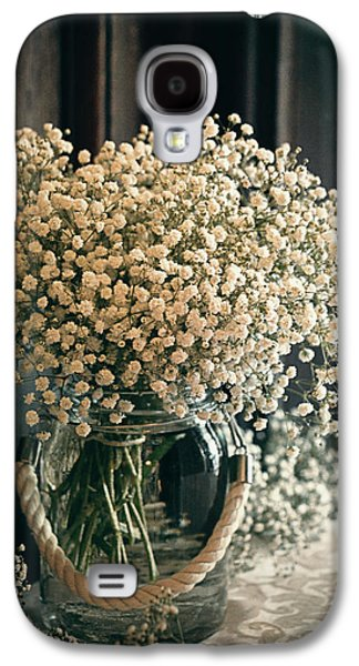 Spring Flower Arrangement Galaxy S4 Case by Maria Angelica Maira