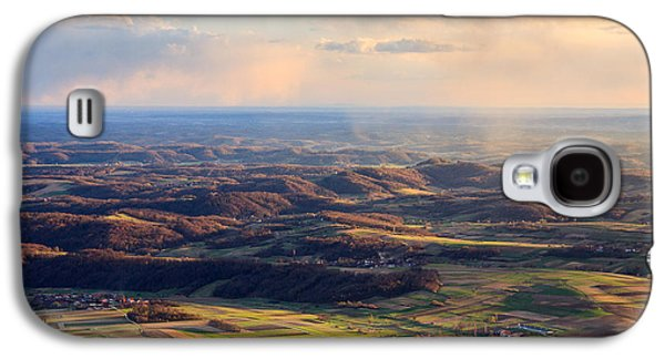 Recently Sold -  - Fantasy Photographs Galaxy S4 Cases - Spring magic Galaxy S4 Case by Davorin Mance
