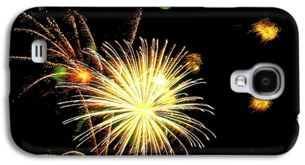 4th July Galaxy S4 Cases - Star Wars Galaxy S4 Case by Phill  Doherty