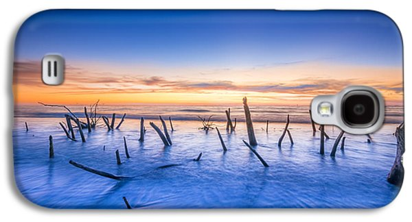 Still Standing Galaxy S4 Case by Marvin Spates