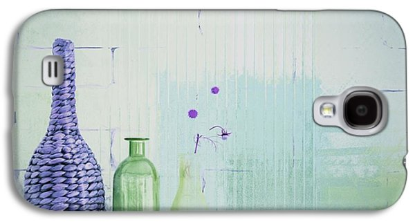 Variant Galaxy S4 Cases - Stillus Liffus 06s Galaxy S4 Case by Variance Collections