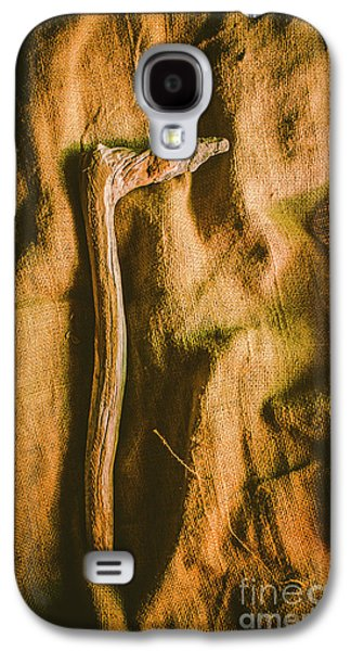 Stone Age Tools Galaxy S4 Case by Jorgo Photography - Wall Art Gallery