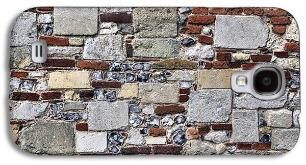 Stonewall Galaxy S4 Cases - Stone Wall Galaxy S4 Case by Joana Kruse