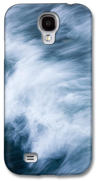 Wind Photographs Galaxy S4 Cases - Storm Driven Galaxy S4 Case by Mike  Dawson