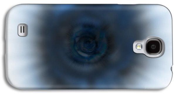 Vicki Ferrari Photography Photographs Galaxy S4 Cases - Storm Galaxy S4 Case by Vicki Ferrari