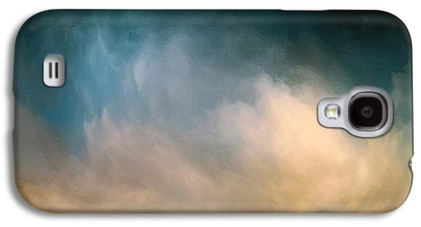 Sublime Seascape Galaxy S4 Case by Lonnie Christopher