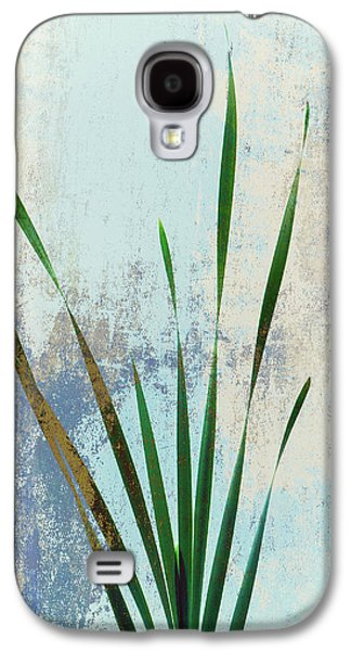 Abstract Nature Galaxy S4 Cases - Summer is Short 2 Galaxy S4 Case by Ari Salmela