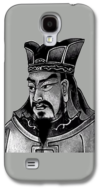 Culture Galaxy S4 Cases - Sun Tzu Galaxy S4 Case by War Is Hell Store