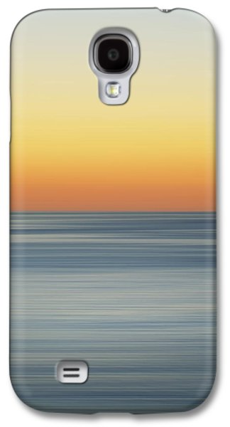 Abstract Nature Galaxy S4 Cases - Sunset Dreams Galaxy S4 Case by Az Jackson