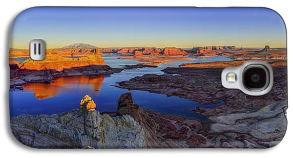 Recently Sold -  - Surreal Landscape Galaxy S4 Cases - Surreal Alstrom Galaxy S4 Case by Chad Dutson