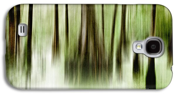Swamp Galaxy S4 Case by Scott Pellegrin
