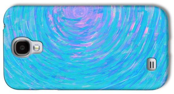 Manual Galaxy S4 Cases - Sweet Dream Galaxy S4 Case by Atiketta Sangasaeng