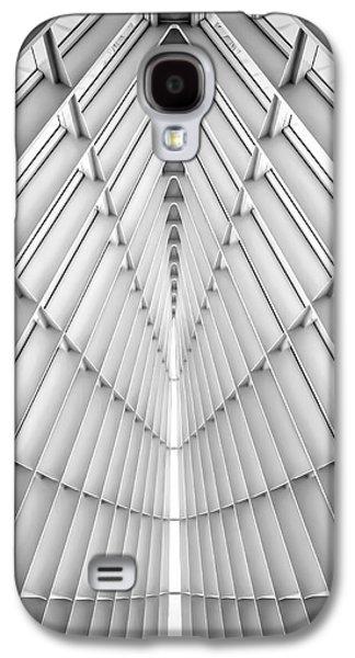 Symmetry Galaxy S4 Case by Scott Norris