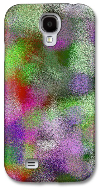 Nature Abstracts Galaxy S4 Cases - T.1.858.54.3x5.3072x5120 Galaxy S4 Case by Gareth Lewis