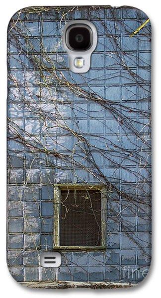 Glass Wall Galaxy S4 Cases - Taken Mary Leila Cotton Mill 1899 Galaxy S4 Case by Reid Callaway
