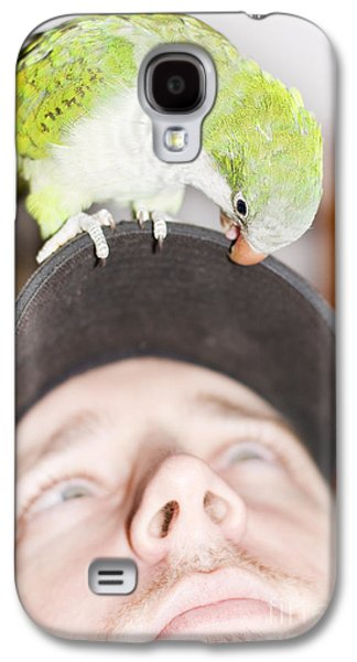 Talking To The Animals Galaxy S4 Case by Jorgo Photography - Wall Art Gallery