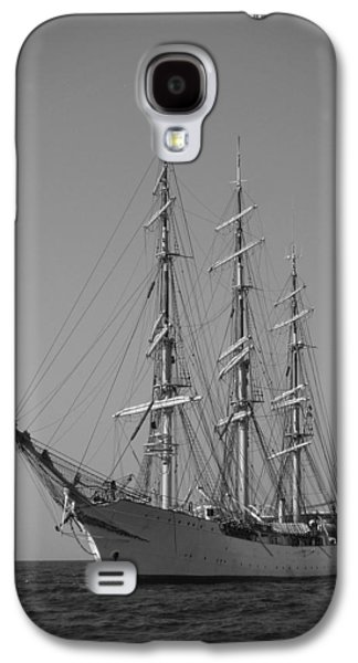 Tall Ships Galaxy S4 Cases - Tall Ship Denmark  Galaxy S4 Case by Dustin K Ryan