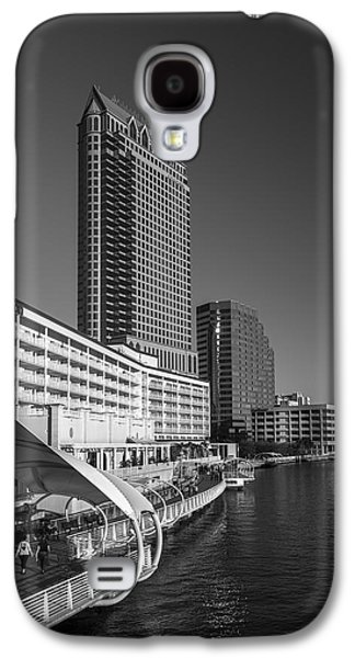 Tampa Gateway Galaxy S4 Case by Marvin Spates