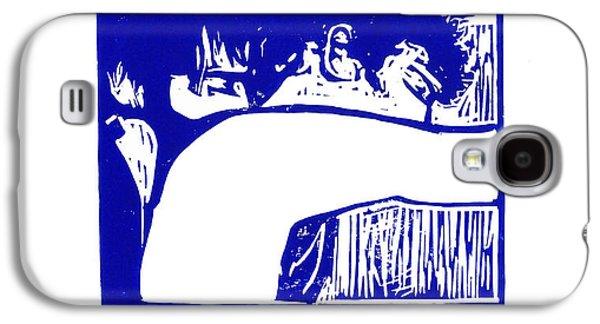 Tandem Galaxy S4 Case by Spurv
