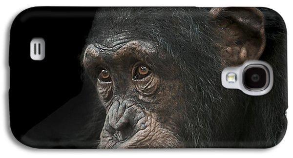 Tedium Galaxy S4 Case by Paul Neville