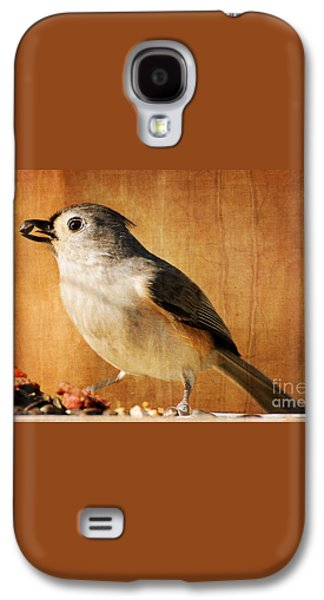 Thanksgiving's Bounty Galaxy S4 Case by Lois Bryan