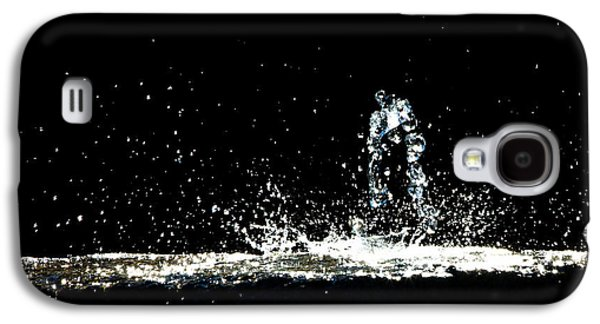 Dreamscape Galaxy S4 Cases - That falls like tears from on high Galaxy S4 Case by Bob Orsillo