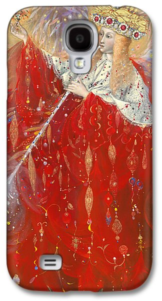 The Angel Of Life Galaxy S4 Case by Annael Anelia Pavlova