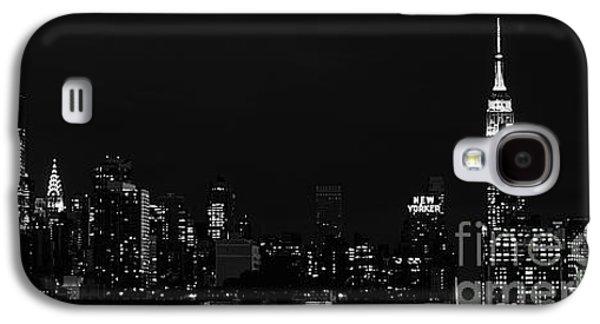 4th July Galaxy S4 Cases - The Big Apple Galaxy S4 Case by MingTa Li