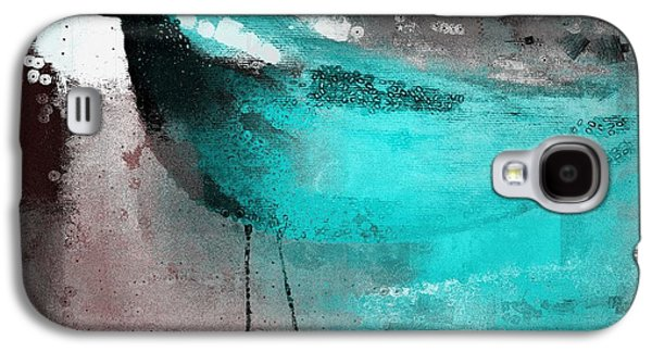 Variant Galaxy S4 Cases - The Bird - j052143191gr Galaxy S4 Case by Variance Collections