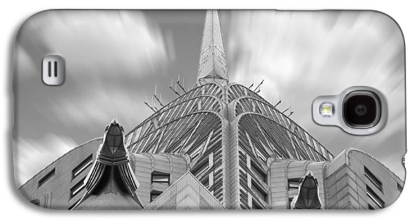 The Chrysler Building 2 Galaxy S4 Case by Mike McGlothlen
