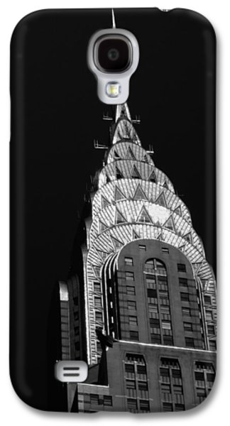 The Chrysler Building Galaxy S4 Case by Vivienne Gucwa