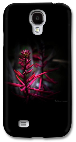 The Color Beautiful Galaxy S4 Case by Marvin Spates