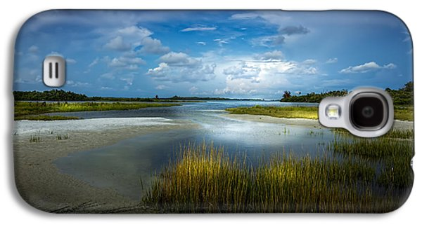 The Cove Galaxy S4 Case by Marvin Spates
