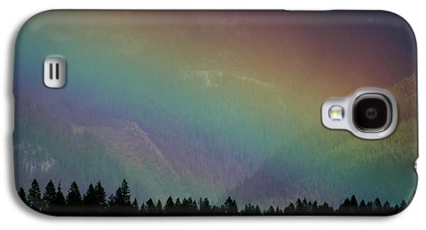 Sunlight On Pots Galaxy S4 Cases - The Covenant  Galaxy S4 Case by Cathie Douglas