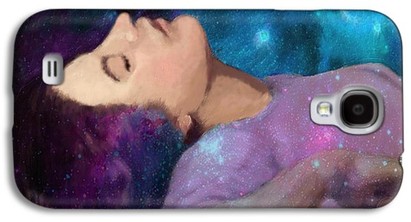The Dreamer Galaxy S4 Case by Enzie Shahmiri
