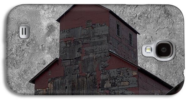 Old Mills Galaxy S4 Cases - The Gift Of Decay Galaxy S4 Case by John Stephens