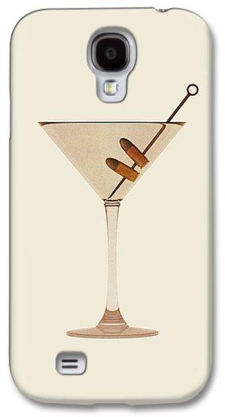 The Great Gatsby Galaxy S4 Case by Nicholas Ely