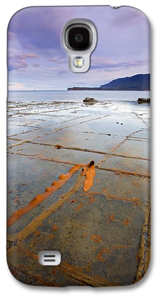Grid Photographs Galaxy S4 Cases - The Grid Galaxy S4 Case by Mike  Dawson