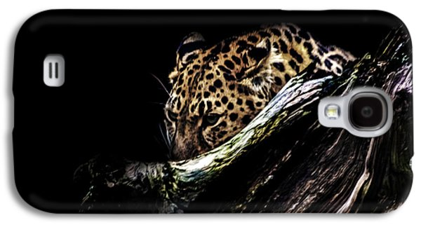 The Hunt Galaxy S4 Case by Martin Newman