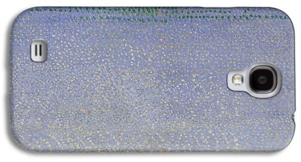 The Iles Dor Galaxy S4 Case by Henri Edmond Cross