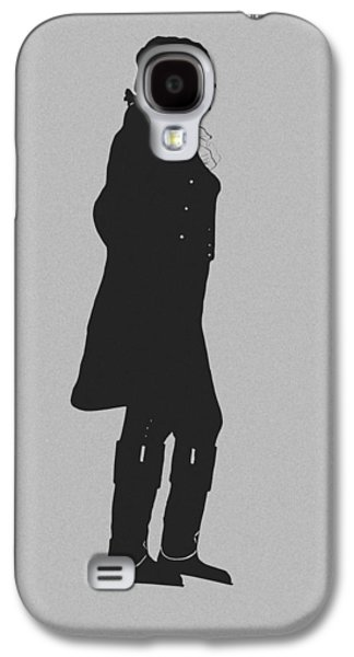 Thomas Jefferson Galaxy S4 Cases - The Jefferson Galaxy S4 Case by War Is Hell Store