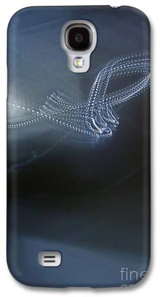The Last Image Galaxy S4 Case by Skip Willits