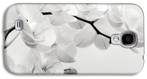 The Last Orchid Galaxy S4 Case by Wim Lanclus