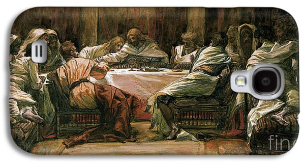 The Last Supper Galaxy S4 Case by Tissot