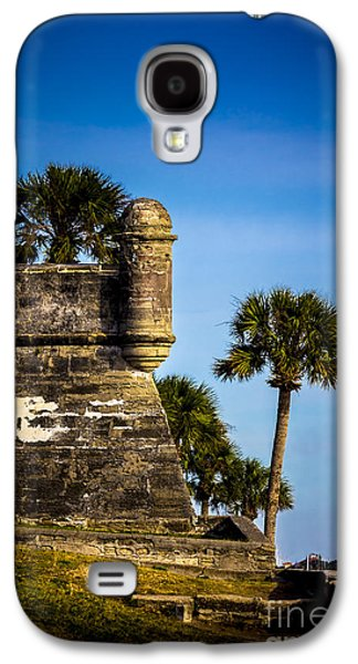 San Marco Galaxy S4 Cases - The Lookout Galaxy S4 Case by Marvin Spates