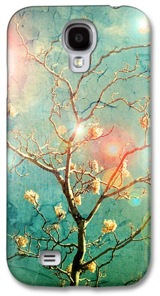 Tara Turner Galaxy S4 Cases - The Memory of Dreams Galaxy S4 Case by Tara Turner