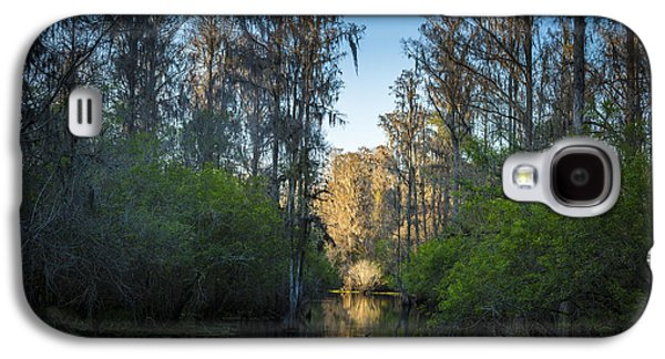 The Narrows Galaxy S4 Case by Marvin Spates