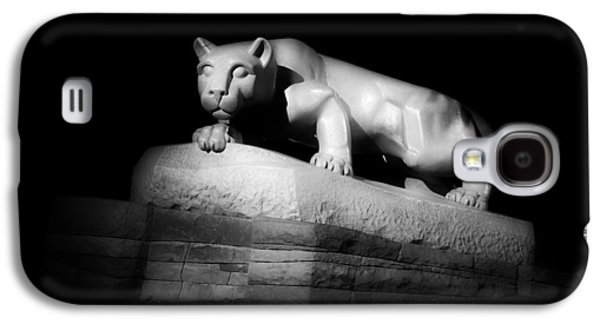 The Nittany Lion Of P S U Galaxy S4 Case by Pixabay